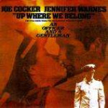 Joe Cocker & Jennifer Warnes - Up Where We Belong - Vinyl 7 Inch