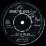 Joe Loss & His Orchestra - Steptoe And Son - Vinyl 7 Inch