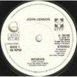 John Lennon - Woman - Vinyl 7 Inch