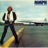 John Miles - MMPH - More Miles Per Hour - Vinyl Album