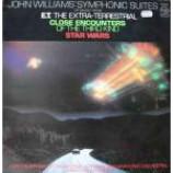 John Williams - John Williams' Symphonic Suites - Vinyl Album