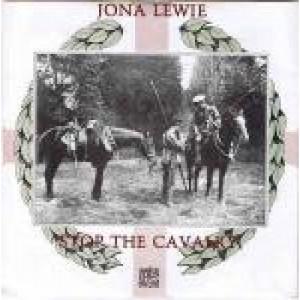 """Jona Lewie - Stop The Cavalry - Vinyl 7 Inch - Vinyl - 7"""""""