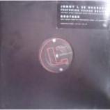 Jonny L & Silver Bullet - 20 Degrees - (DISC 2 ONLY) - Vinyl 12 Inch