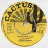 Judge Dread - The Winkle Man - Vinyl 7 Inch
