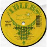Jungle Brothers - On The Run - Vinyl 12 Inch