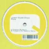 Justin Scott Dixon - Pure - Vinyl 12 Inch