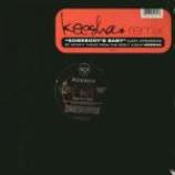 Keesha - Somebody's Baby Remix - Vinyl 12 Inch