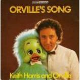 Keith Harris & Orville - Orville's Song - Vinyl 7 Inch