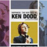 Ken Dodd - Happiness - The Very Best Of Ken Dodd - CD Album