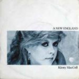 Kirsty MacColl - A New England - Vinyl 7 Inch