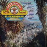 Klaus Wunderlich - SΓΌdamericana 3 (Latin Festival) - Vinyl Album