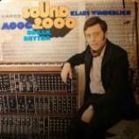 Klaus Wunderlich - Sound 2000 (Moog-Organ-Rhythm) - Vinyl Album