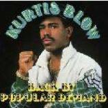 Kurtis Blow - Back By Popular Demand - Vinyl Album