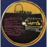 Lamb - God Bless - Vinyl 12 Inch