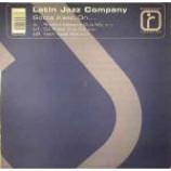 Latin Jazz Company - Gotta Keep On... - Vinyl 12 Inch