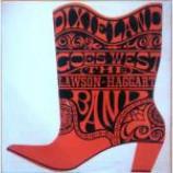 Lawson-Haggart Jazz Band - Dixieland Goes West - Vinyl Album