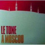 Le Tone - A Moscou / New Memory - Vinyl 10 Inch