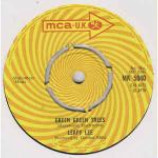 Leapy Lee - Green Green Trees - Vinyl 7 Inch