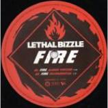 Lethal Bizzle - Fire - Vinyl 12 Inch