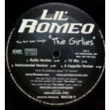 Lil' Romeo - The Girlies / My Baby - Vinyl 12 Inch