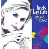 Lindy Layton - We Got The Love - Vinyl 12 Inch