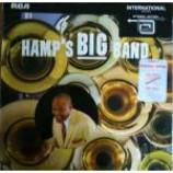 Lionel Hampton And His Orchestra & Cat Anderson - Hamp's Big Band - Vinyl Album
