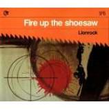 Lionrock - Fire Up The Shoesaw - CD Single