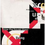 Living In A Box - Blow The House Down - Vinyl 12 Inch