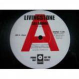 Livingstone - Call Around / You Know Too Much - Vinyl 10 Inch