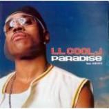LL Cool J & Amerie - Paradise - Vinyl 12 Inch