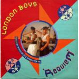 London Boys - Requiem - Vinyl 12 Inch