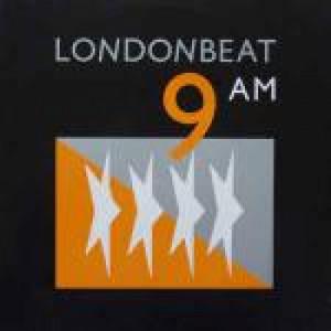 "Londonbeat - 9 A.M. - Vinyl 12 Inch - Vinyl - 12"""