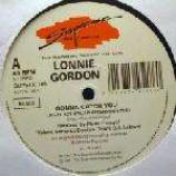 Lonnie Gordon - Gonna Catch You - Vinyl 12 Inch