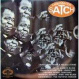 Louis Armstrong And His All-Stars - Ambassador Satch - Vinyl Album
