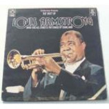 Louis Armstrong And His All-Stars - The Best Of Louis Armstrong With The All Stars & The Dukes Of Dixieland - Vinyl