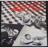 Louis Armstrong & Jack Teagarden & The V-Disc All Stars - Midnight At V-Disc - Vinyl Album