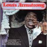 Louis Armstrong - Never Forgotten - Vinyl Album