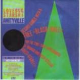 Lovebug Starski - Amityville (The House On The Hill) - Vinyl 7 Inch