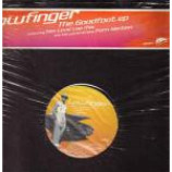 Lowfinger - The Goodfoot E.P. - Vinyl 12 Inch