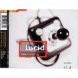 Lucid - Crazy - CD Single