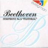 Ludwig van Beethoven - Symphony No 6 'Pastoral' - CD Album