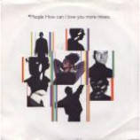 M People - How Can I Love You More Mixes - Vinyl 7 Inch