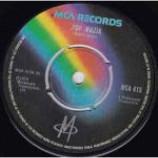 M - Pop Muzik - Vinyl 7 Inch