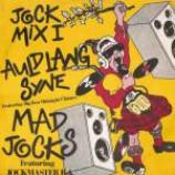 Mad Jocks & Jockmaster B.A. - Jock Mix 1 - Vinyl 12 Inch
