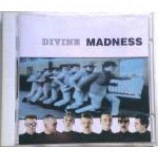 Madness - Divine Madness - CD Album