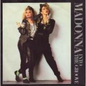 "Madonna - Into The Groove - Vinyl 7 Inch - Vinyl - 7"""