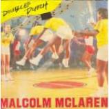 Malcolm McLaren - Double Dutch - Vinyl 7 Inch
