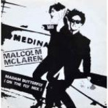 Malcolm McLaren - Madam Butterfly (On The Fly Mix) - Vinyl 12 Inch