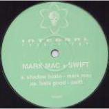 Marc Mac & Mampi Swift - Shadow Boxin / Feels Good - Vinyl 12 Inch