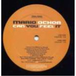 Mario Ochoa - Can You Feel It - Vinyl 12 Inch